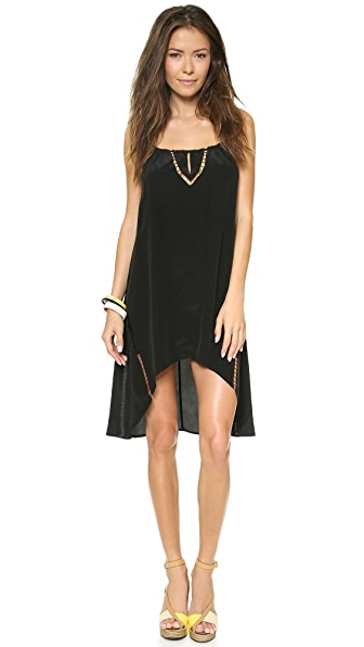 Madison Marcus Endow Slip Dress