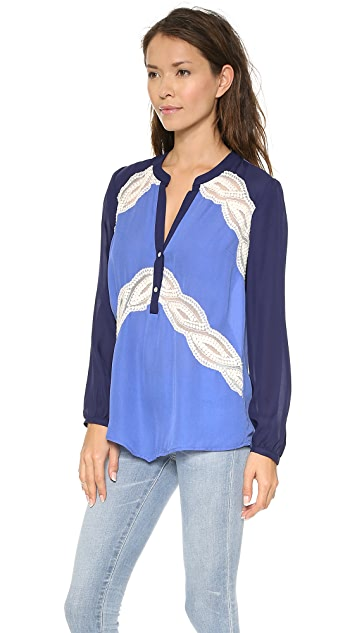 Madison Marcus Virtuous Blouse