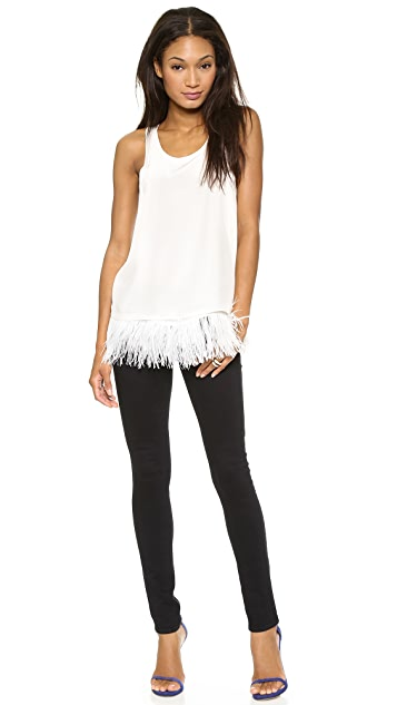 Madison Marcus Integrity Feather Tank