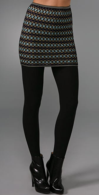M Missoni Tube Skirt