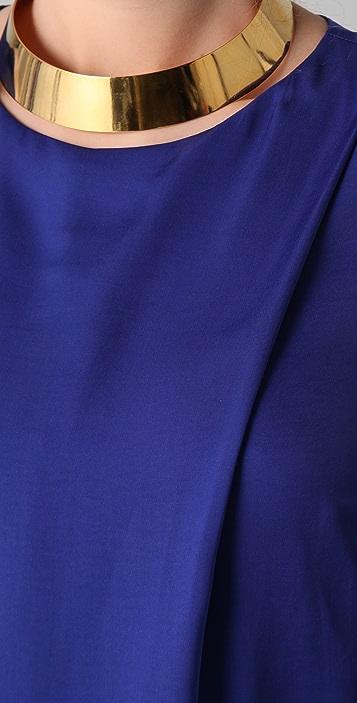 M Missoni Asymmetrical Jumpsuit