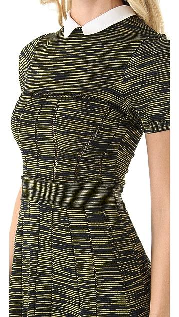 M Missoni Space Dye Stretch Dress