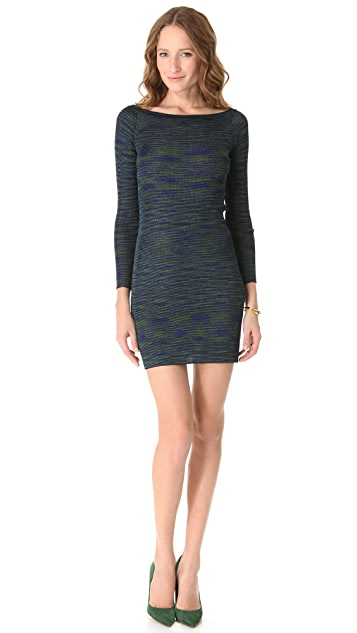 M Missoni Spaced Dye Dress