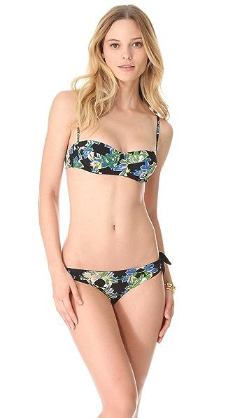 M Missoni Bra Cup Bikini Set