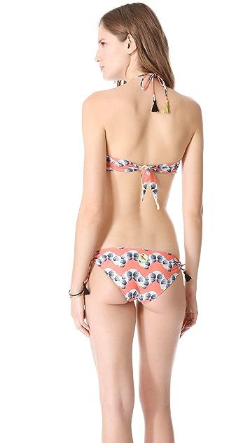M Missoni Halter Bikini