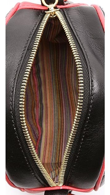 M Missoni Studded Cross Body Bag