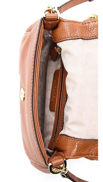 MICHAEL Michael Kors Bedford Flap Cross Body Bag