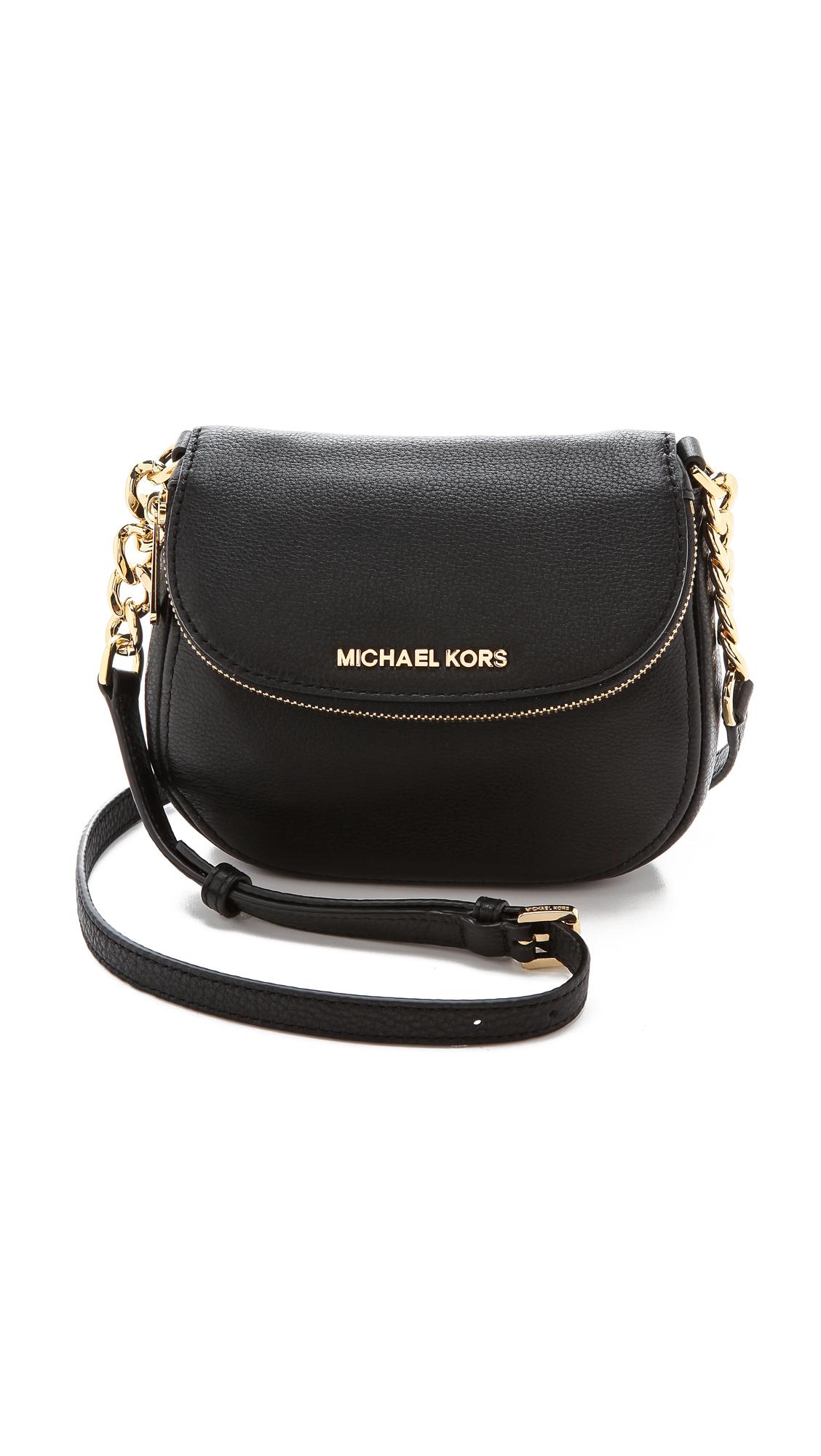 d14cb1543ac7 MICHAEL Michael Kors Bedford Flap Cross Body Bag | SHOPBOP