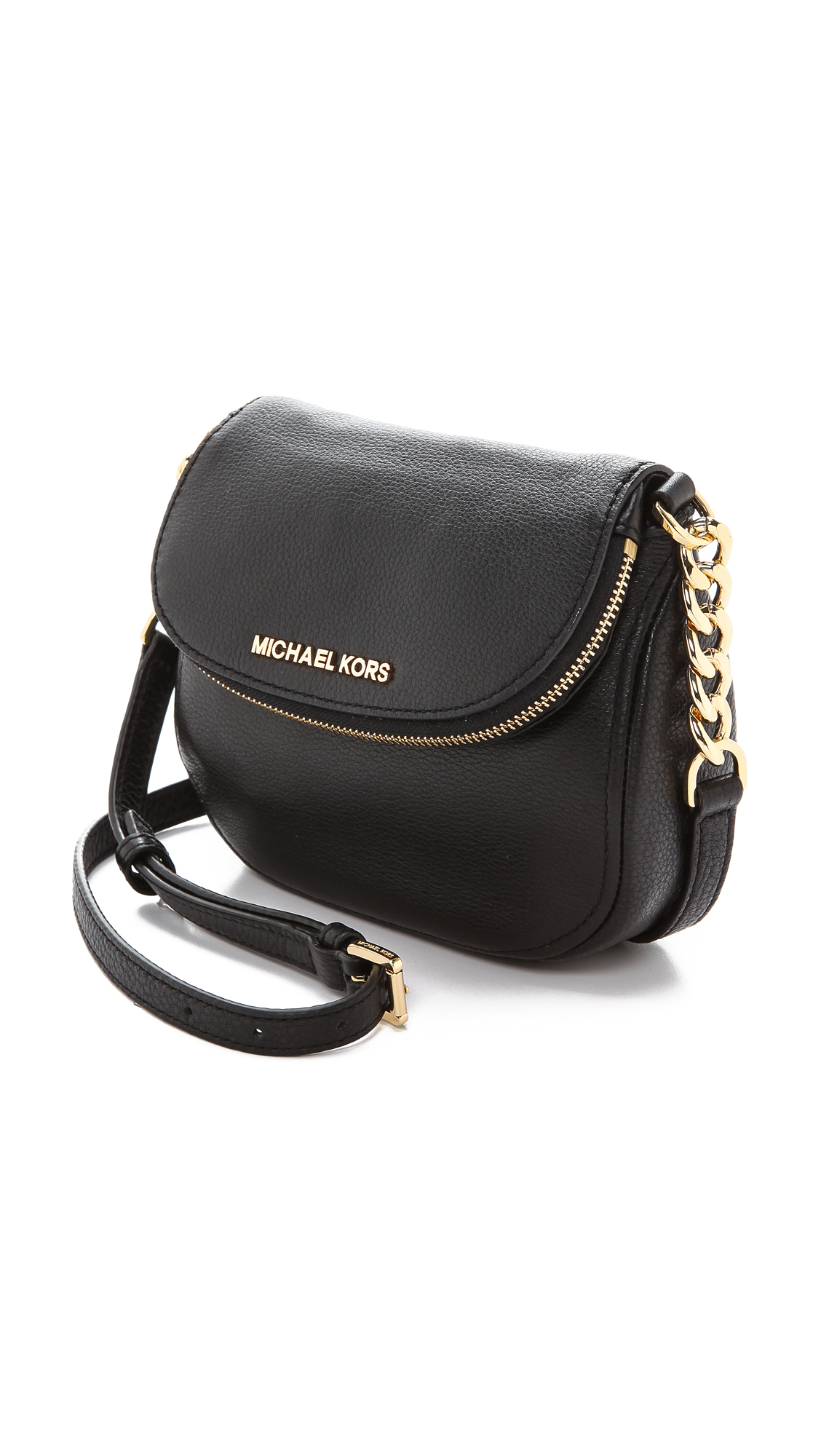 official supplier new authentic 60% discount MICHAEL Michael Kors Bedford Flap Cross Body Bag | SHOPBOP