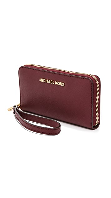 MICHAEL Michael Kors Large Coin / Phone Case
