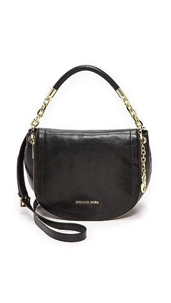 MICHAEL Michael Kors Stanthorpe Medium Shoulder Bag