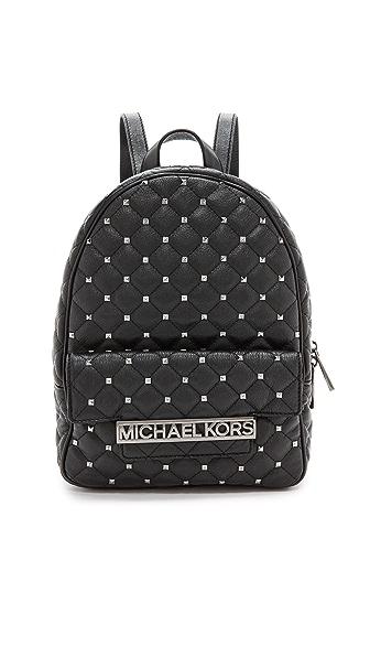 MICHAEL Michael Kors Studded Backpack