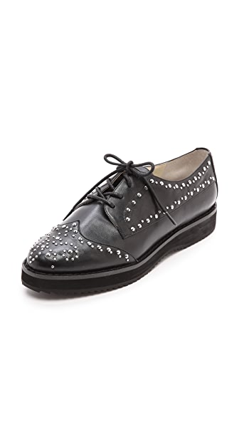MICHAEL Michael Kors Sofie Oxfords