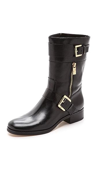 MICHAEL Michael Kors Gansevoort Flat Boots