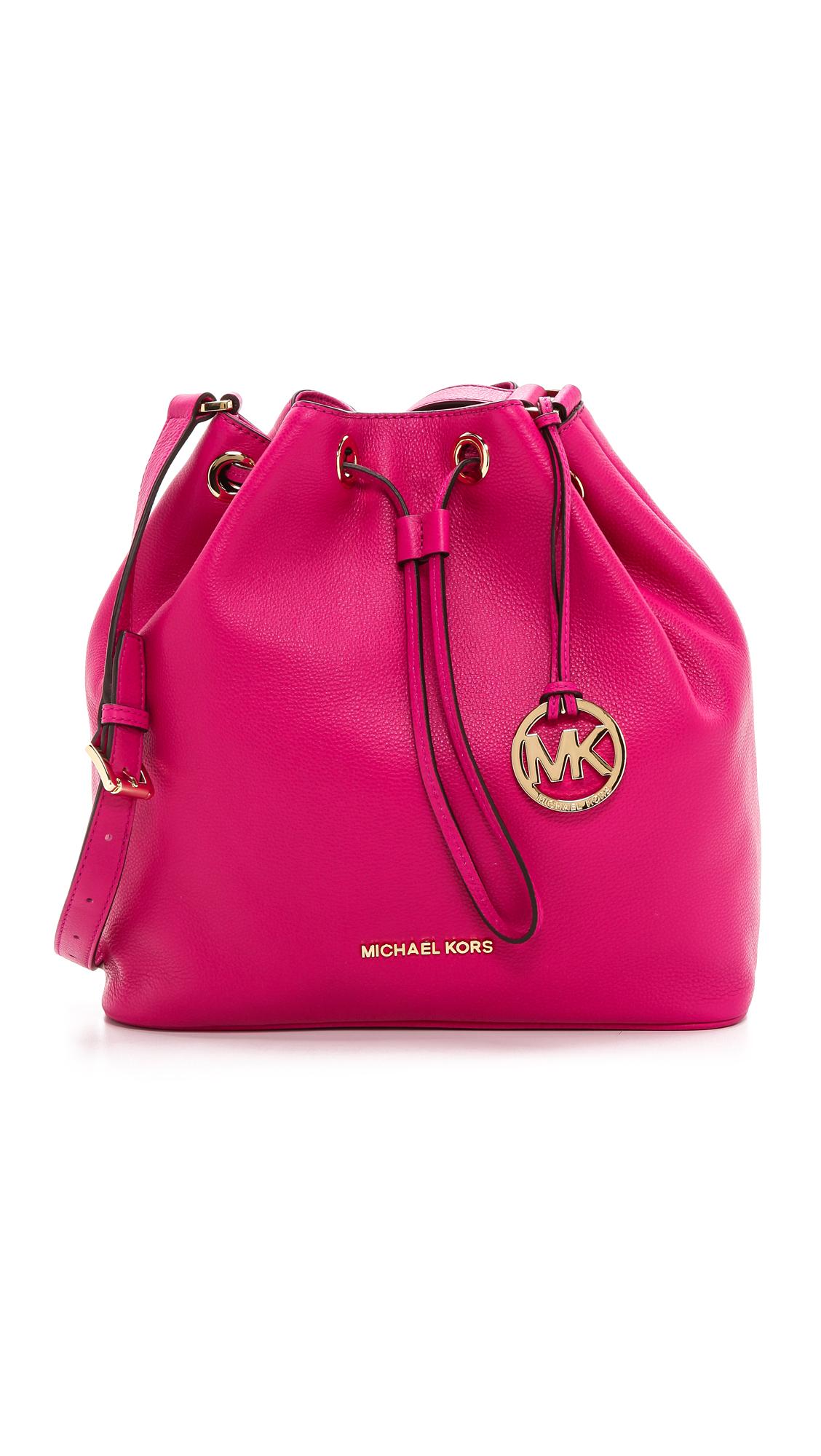 b61a6da14ebe MICHAEL Michael Kors Jules Large Drawstring Bucket Bag | SHOPBOP