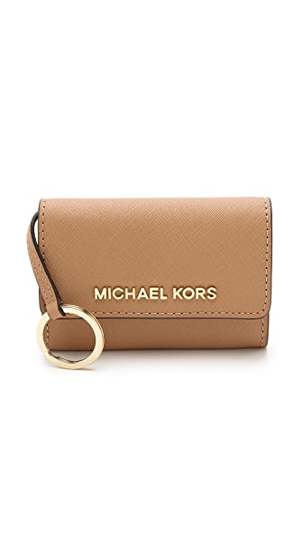 MICHAEL Michael Kors Jet Set Travel Coin Purse