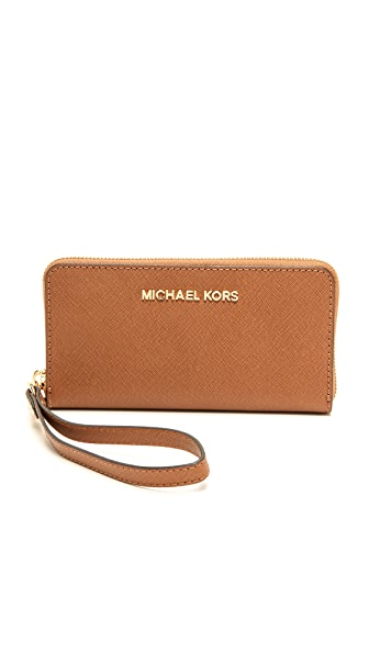 MICHAEL Michael Kors Jet Set Travel Phone Case