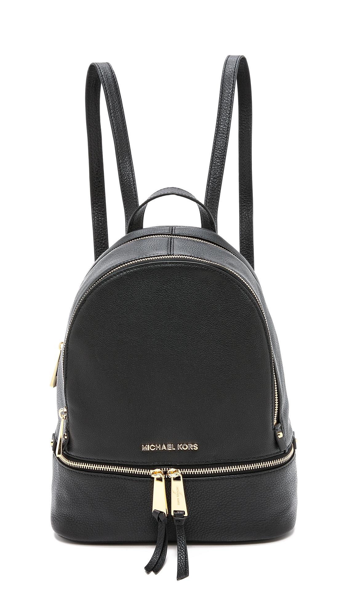 4f70490adccb MICHAEL Michael Kors Rhea Backpack | SHOPBOP