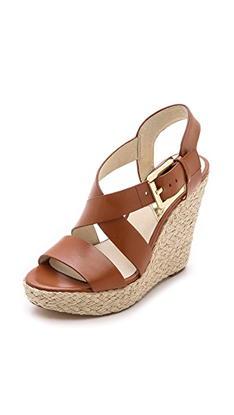 MICHAEL Michael Kors Giovanna Wedges