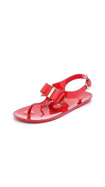 MICHAEL Michael Kors Kayden Jelly Sandals