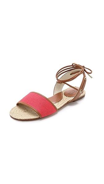 MICHAEL Michael Kors Lilah Flat Sandals