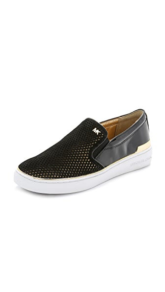 MICHAEL Michael Kors Phoebe Slip On Sneakers