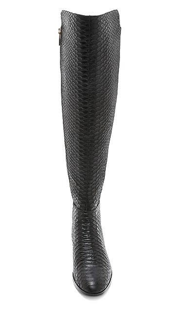 MICHAEL Michael Kors Bromley Flat Boots