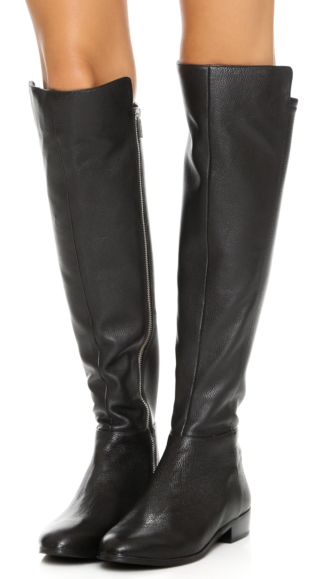09c826dadbb0 MICHAEL Michael Kors Bromley Flat Boots