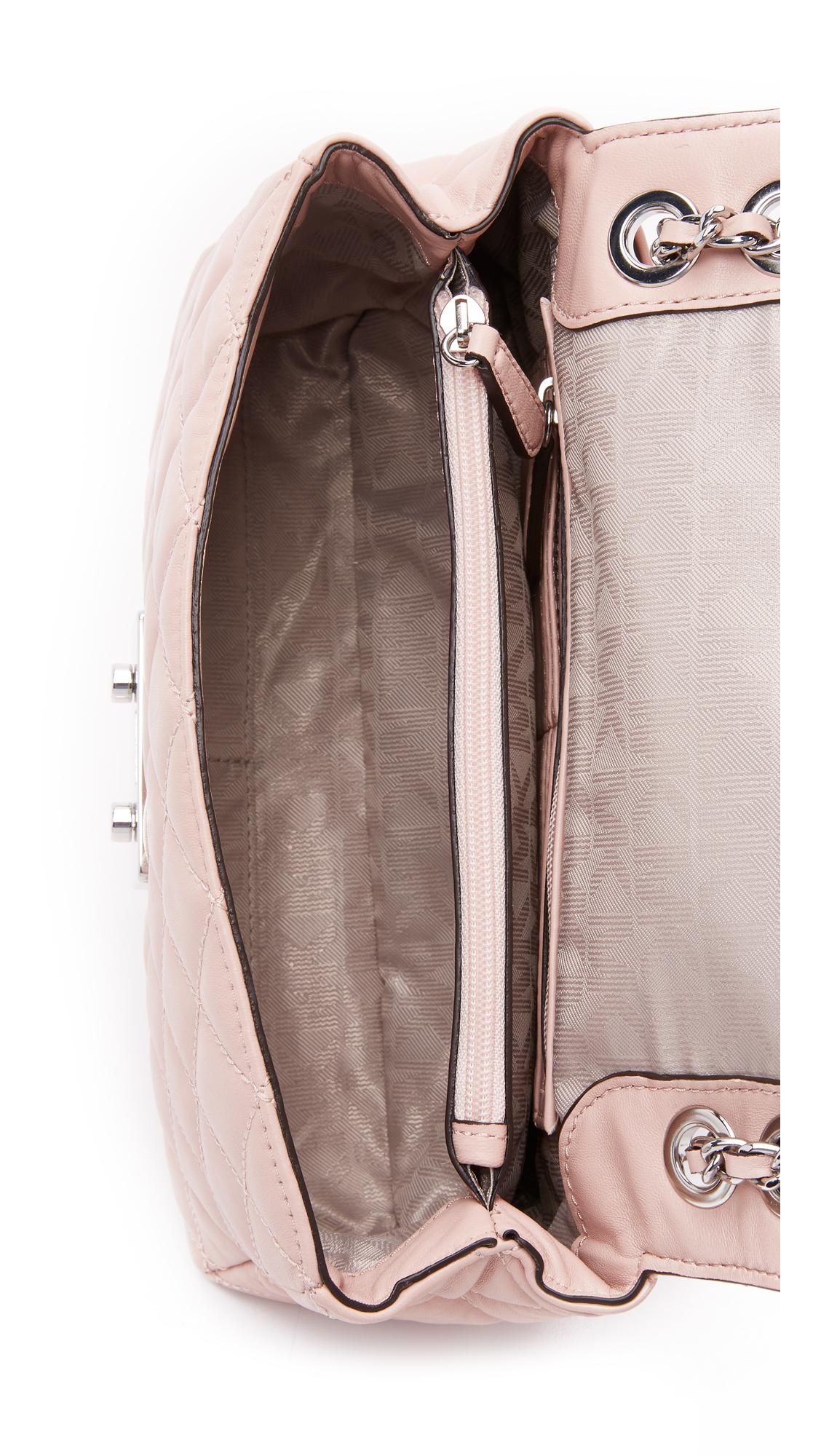 21c2e0007866 MICHAEL Michael Kors Sloan Large Chain Shoulder Bag