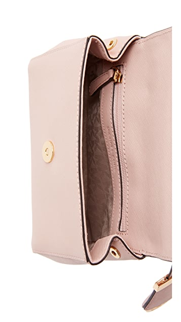MICHAEL Michael Kors Ava Extra Small Cross Body Bag