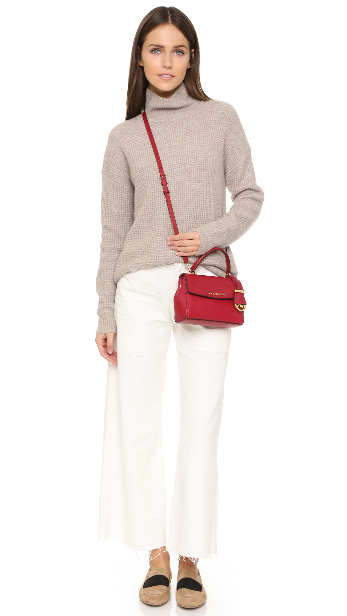 e1355de7622a MICHAEL Michael Kors Ava Extra Small Cross Body Bag | SHOPBOP