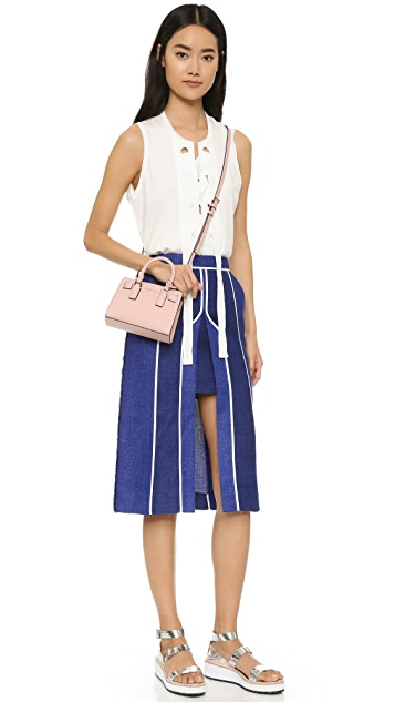 MICHAEL Michael Kors Dillon Extra Small Cross Body Bag