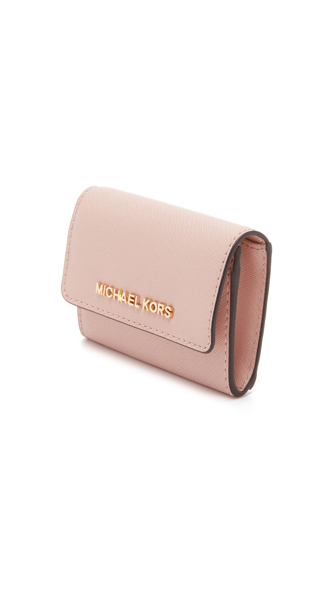 ac56925c6f04 MICHAEL Michael Kors Jet Set Coin Purse | SHOPBOP