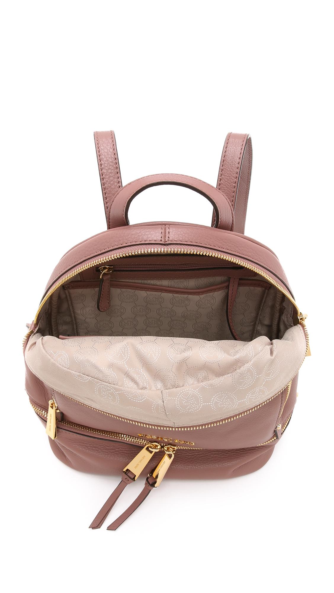 d3b8f2e53977 MICHAEL Michael Kors Rhea Backpack