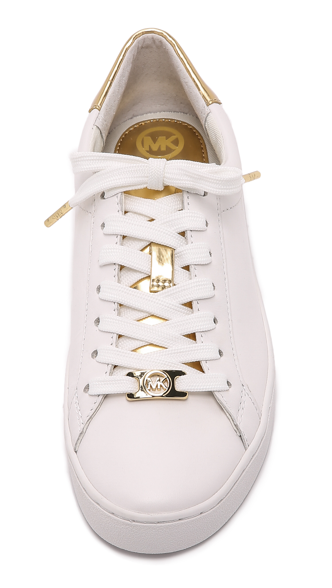 b7be8e8f01b3 MICHAEL Michael Kors Irving Sneakers