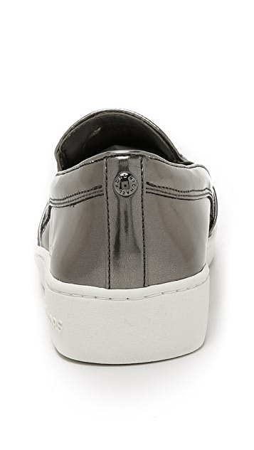 MICHAEL Michael Kors Keaton Slip On Sneakers