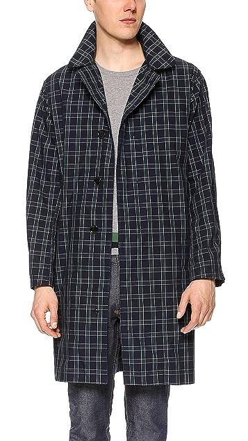 Mark McNairy New Amsterdam Balmac Jacket