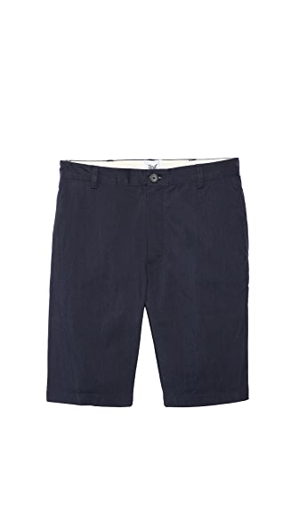 Mark McNairy New Amsterdam GI Shorts