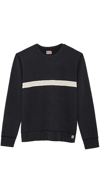 M.Nii Jonsey Crew Neck Sweatshirt