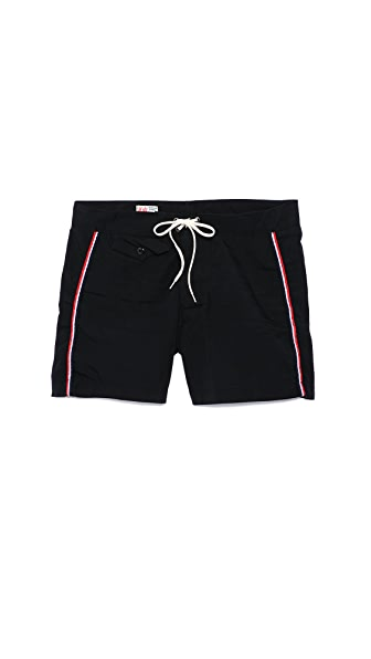 M.Nii The Senator Trunks