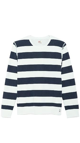 M.Nii Mainland Crew Neck Shirt