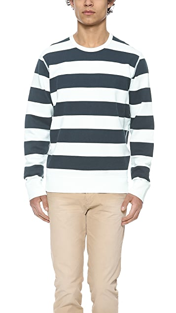 M.Nii Mainland Crew Neck Shirt