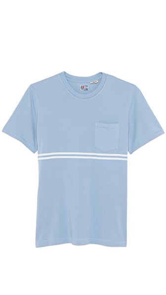 M.Nii Double Overhead T-Shirt
