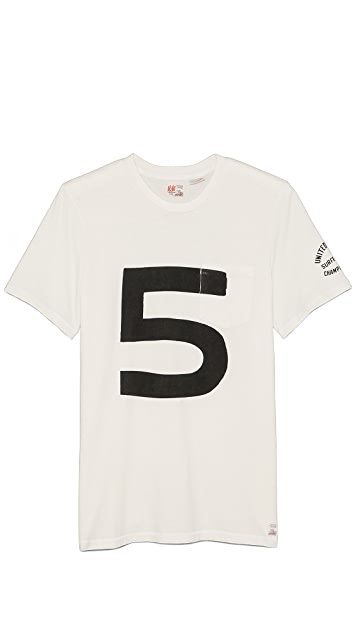 M.Nii Competitor T-Shirt