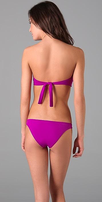 Melissa Odabash Ecuador Bikini