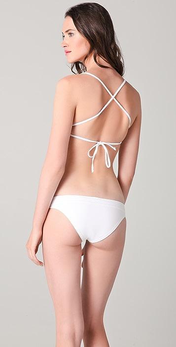 Melissa Odabash Elba Bikini