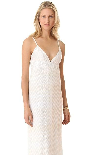 Melissa Odabash Katherine Cover Up Dress