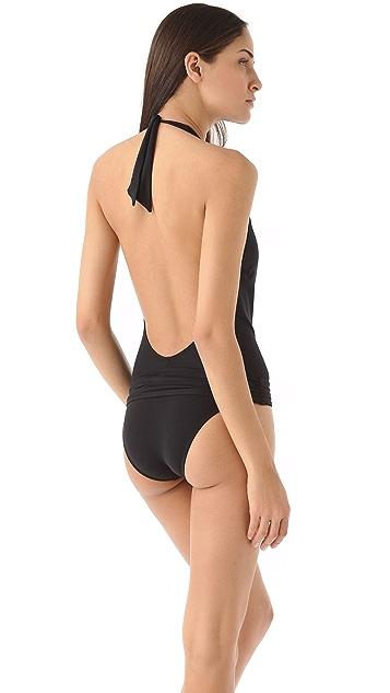 Melissa Odabash Lisbon One Piece Swimsuit