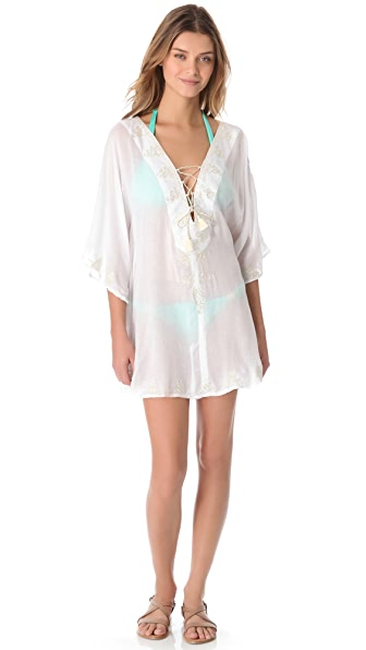 Melissa Odabash Jorie Cover Up