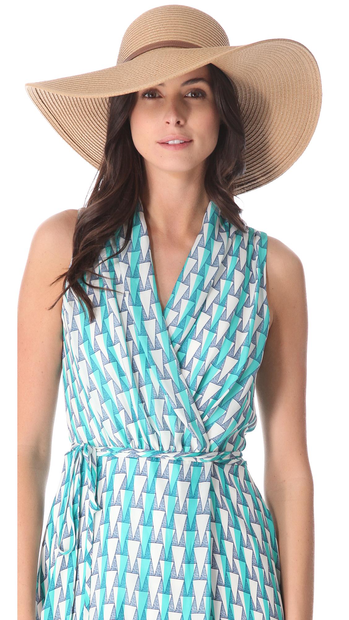 Melissa Odabash Jemima Sun Hat  44ac1861892
